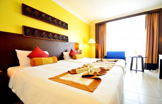 фотографии отеля Tinidee Hotel@Ranong изображение №47