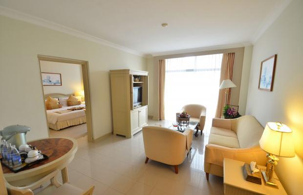 фотографии отеля Tinidee Hotel@Ranong изображение №39