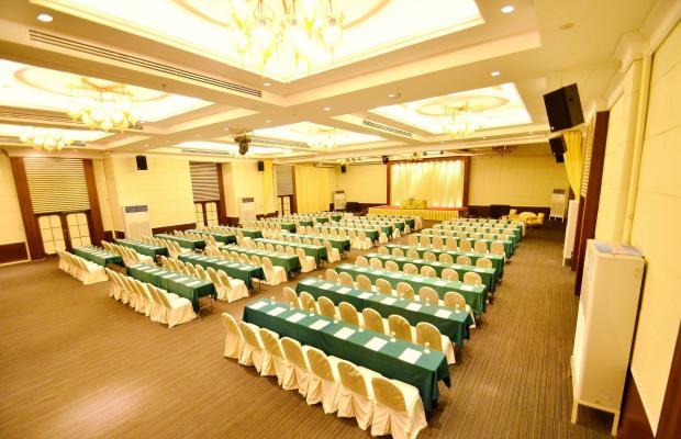 фото Tinidee Hotel@Ranong изображение №30