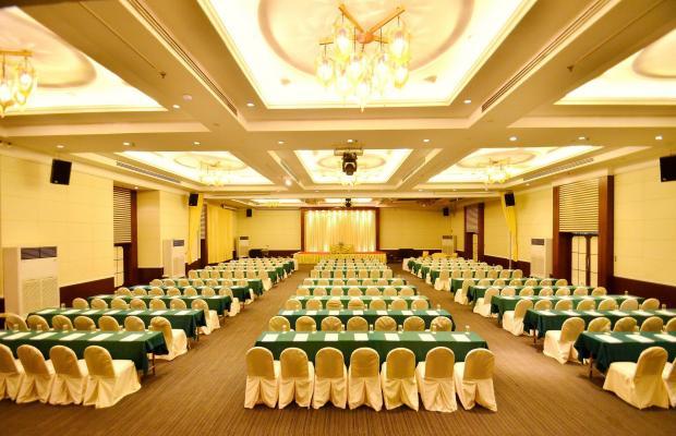 фотографии отеля Tinidee Hotel@Ranong изображение №27