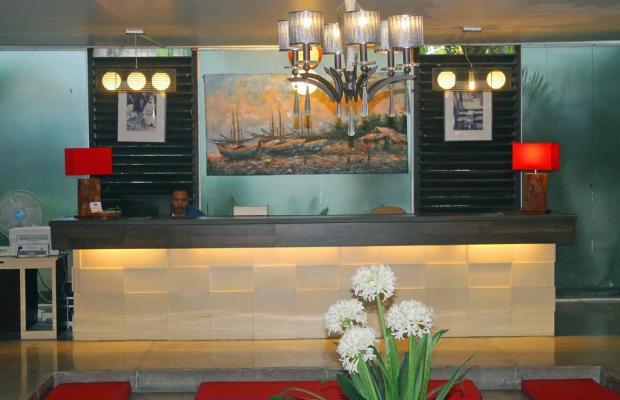 фотографии отеля The Oasis Kuta изображение №31