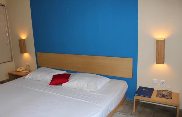 фото отеля The Oasis Kuta изображение №5