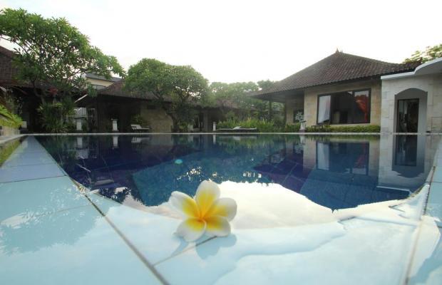 фотографии Taman Sari Cottage II изображение №20