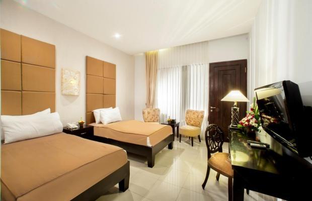 фотографии отеля The Radiant Hotel & Spa изображение №15