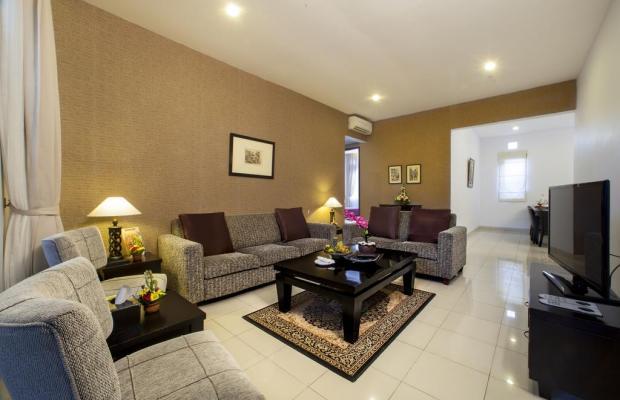 фото The Radiant Hotel & Spa изображение №6