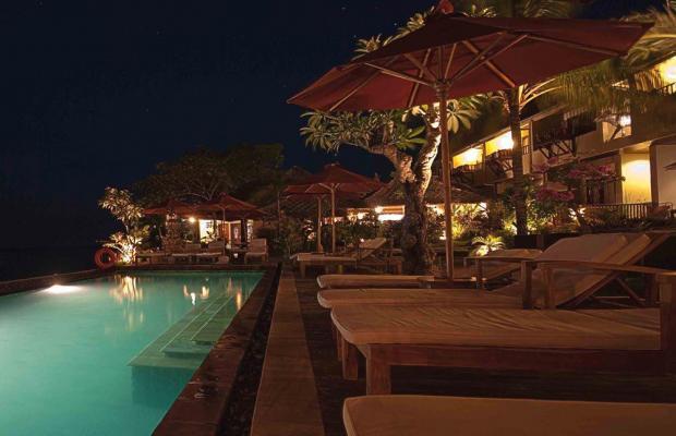 фотографии отеля Tauch Terminal Resort & Spa изображение №19