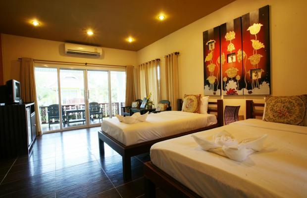 фотографии Le Charme Sukhothai Resort изображение №76