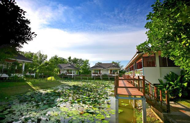 фотографии отеля Le Charme Sukhothai Resort изображение №59