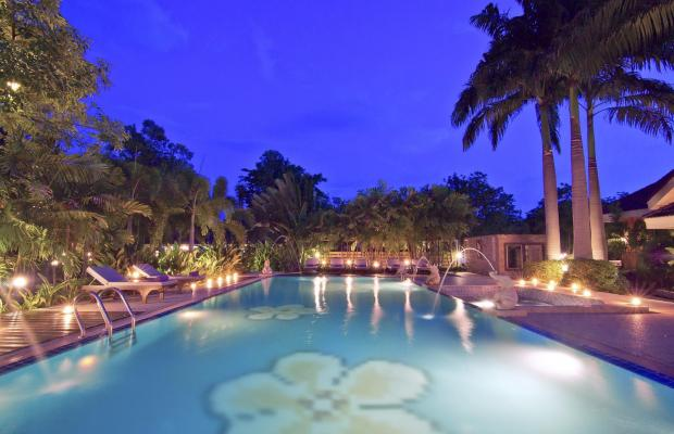 фотографии отеля Le Charme Sukhothai Resort изображение №35