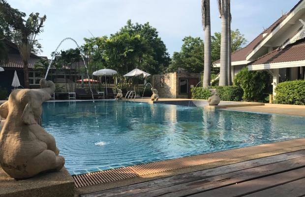 фотографии Le Charme Sukhothai Resort изображение №16