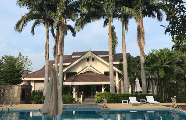 фотографии Le Charme Sukhothai Resort изображение №8