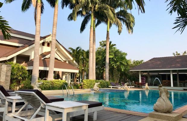 фото отеля Le Charme Sukhothai Resort изображение №1