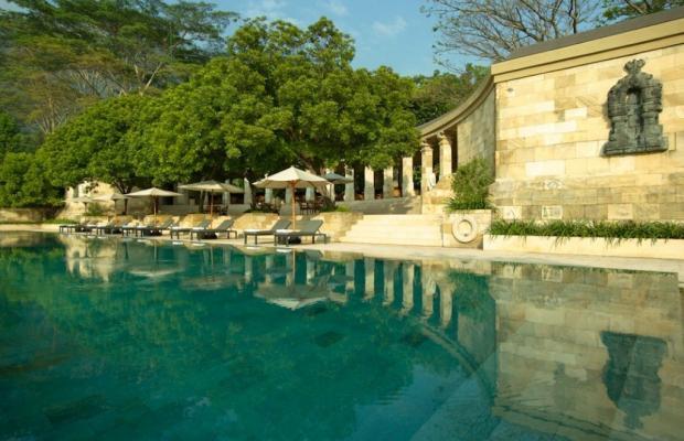 фотографии отеля Amanjiwo изображение №19