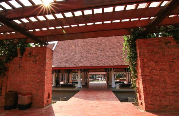 фото Sukhothai Heritage Resort изображение №46