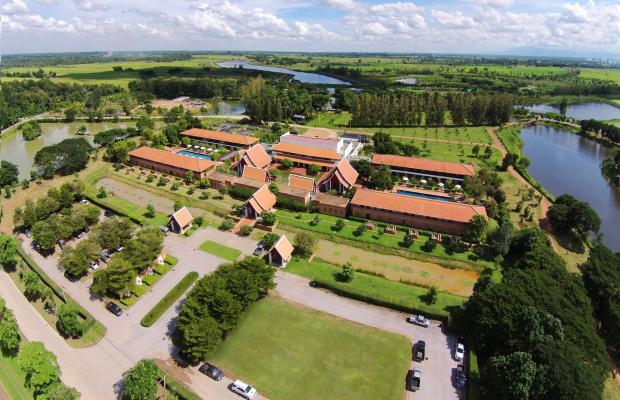 фото Sukhothai Heritage Resort изображение №34