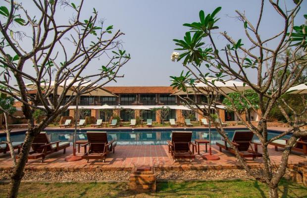 фотографии Sukhothai Heritage Resort изображение №24