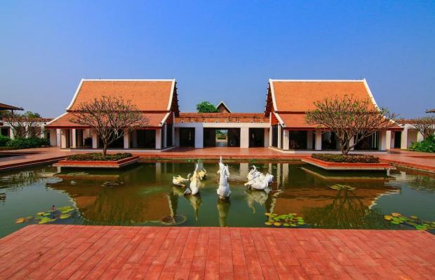 фотографии Sukhothai Heritage Resort изображение №20