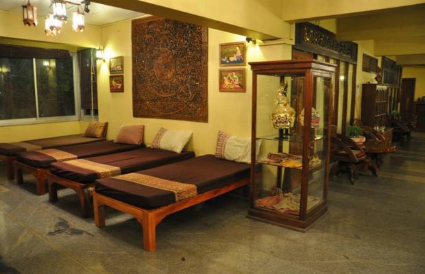 фотографии отеля Ruean Thai Hotel изображение №51