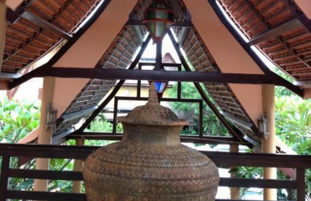 фотографии отеля Ruean Thai Hotel изображение №35