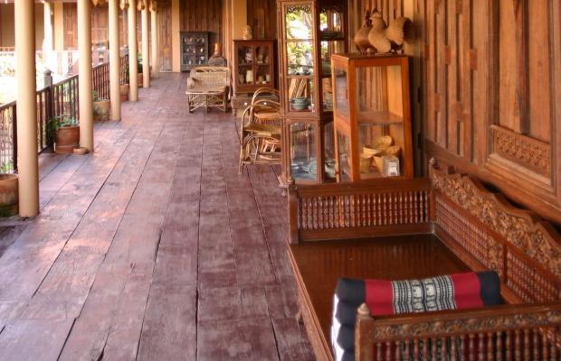 фотографии Ruean Thai Hotel изображение №24