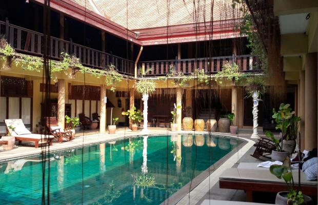 фото отеля Ruean Thai Hotel изображение №13
