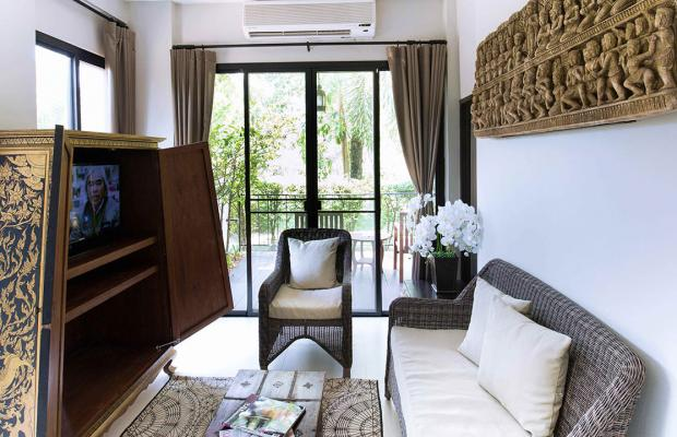 фото отеля Tharaburi Resort изображение №85
