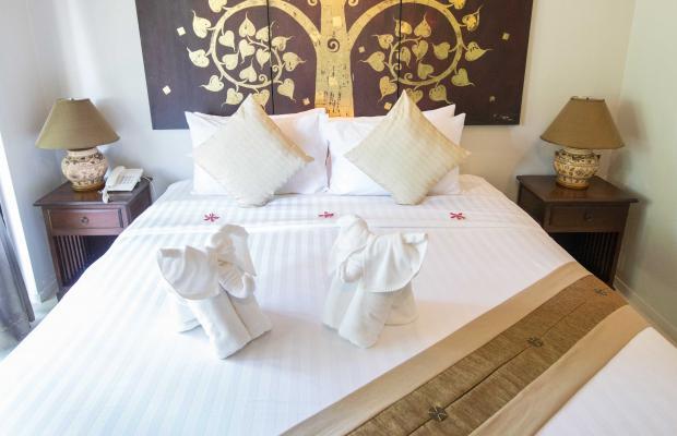 фото отеля Tharaburi Resort изображение №81