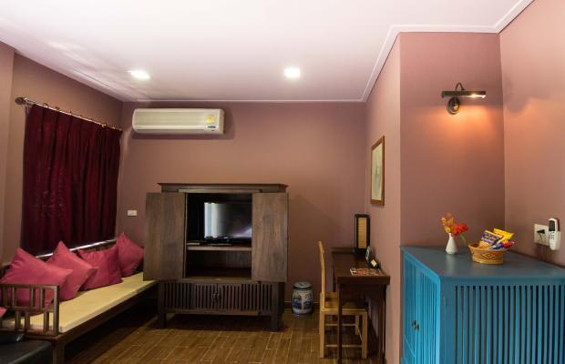 фото отеля Tharaburi Resort изображение №69