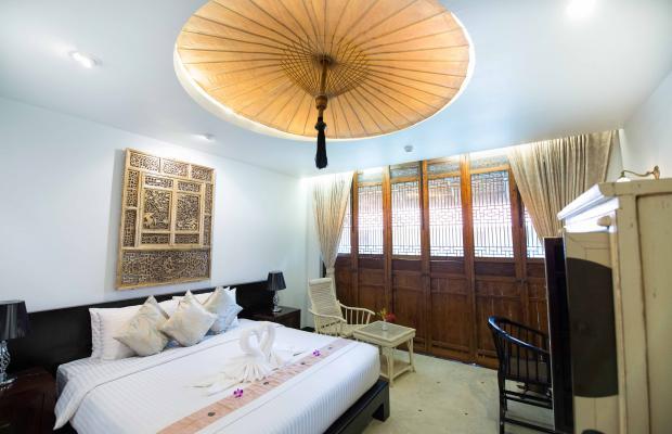 фото Tharaburi Resort изображение №66