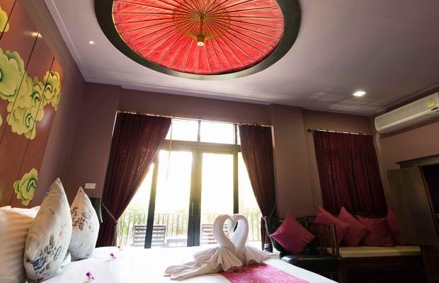 фото отеля Tharaburi Resort изображение №61