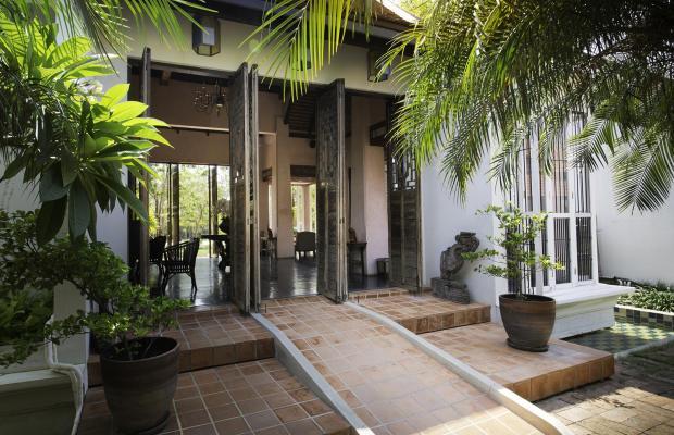 фото Tharaburi Resort изображение №50