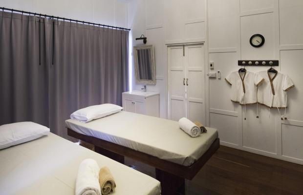 фотографии Tharaburi Resort изображение №48