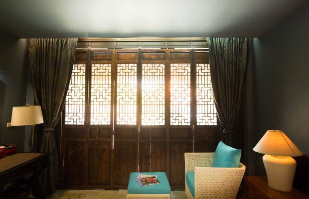 фото отеля Tharaburi Resort изображение №25