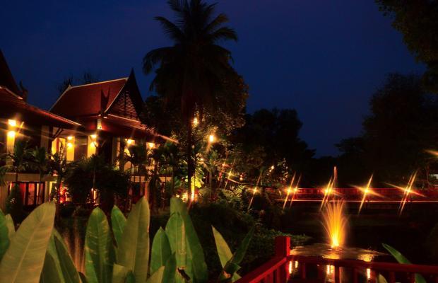 фото Legendha Sukhothai Resort изображение №78