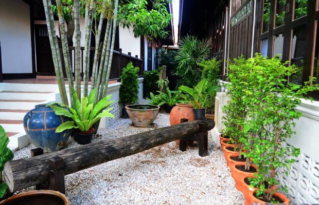 фото Legendha Sukhothai Resort изображение №58