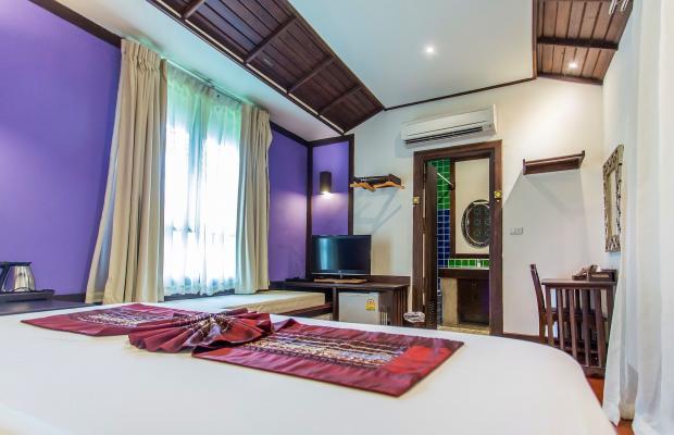фотографии отеля Legendha Sukhothai Resort изображение №43