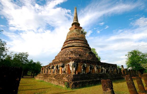 фотографии отеля Legendha Sukhothai Resort изображение №27