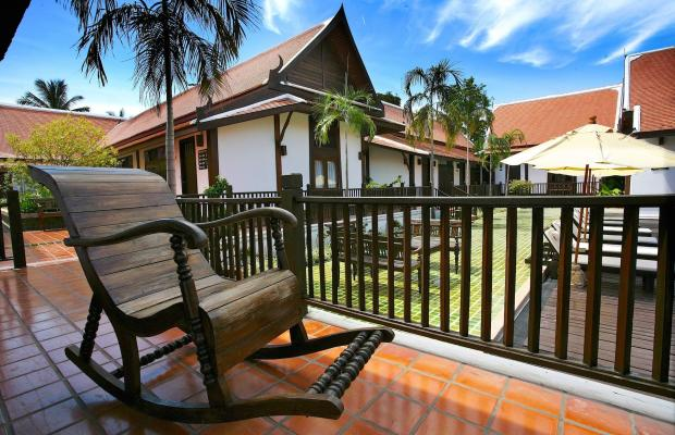 фотографии Legendha Sukhothai Resort изображение №24