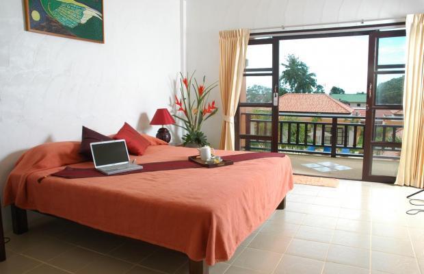 фотографии отеля Khaolak Palm Hill Resort изображение №3