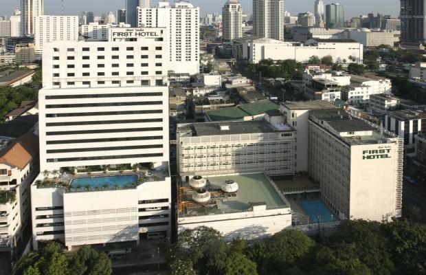 фото отеля First Hotel Bangkok изображение №1