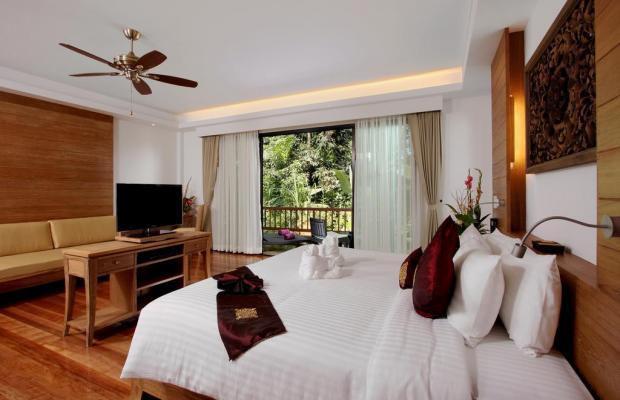 фотографии отеля Khaolak Paradise Resort изображение №7