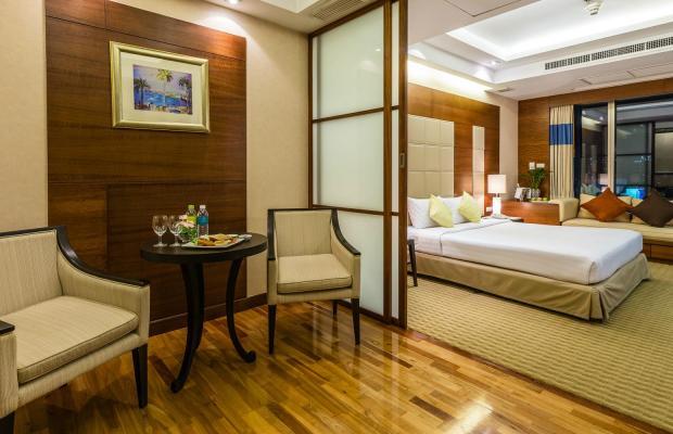 фото отеля Jasmine City (ex. Jasmine Executive Suites) изображение №5