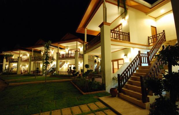 фотографии отеля Koh Kho Khao Resort изображение №23