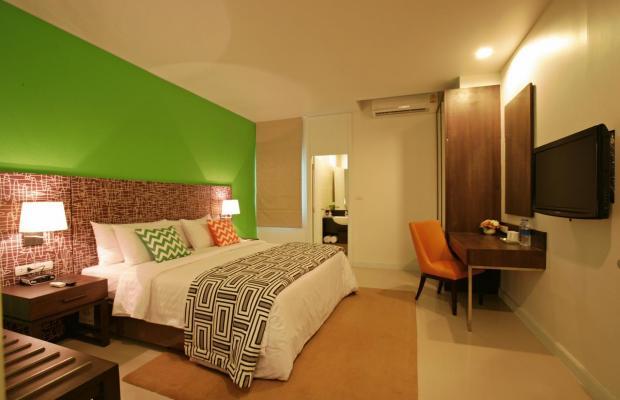 фото отеля Legacy Express by Compass Hospitality изображение №9