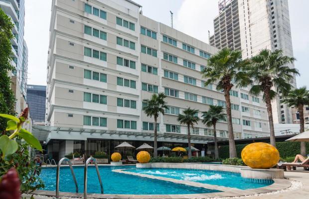 фото отеля Legacy Suites by Compass Hospitality изображение №1