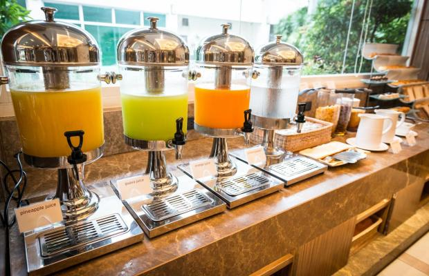 фотографии отеля Legacy Suites by Compass Hospitality изображение №27