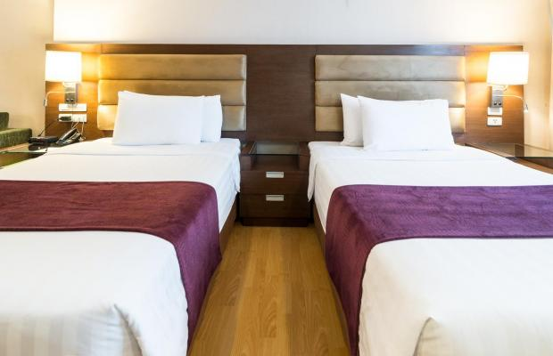 фото отеля Legacy Suites by Compass Hospitality изображение №17