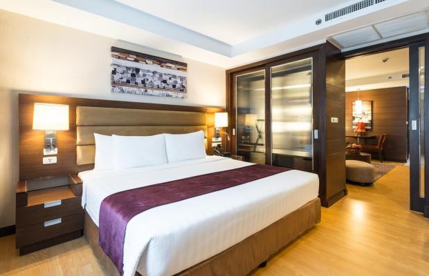 фотографии отеля Legacy Suites by Compass Hospitality изображение №11