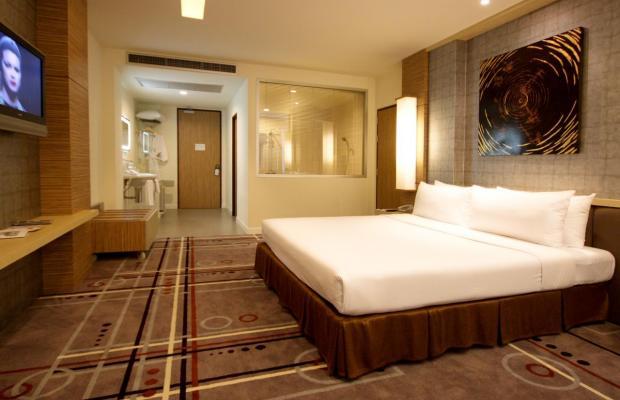фотографии Miracle Suvarnabhumi Airport Hotel изображение №16