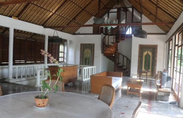 фото отеля Jimbaran Alamanda Villa Bali изображение №21